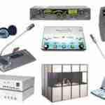 interpreting equipment